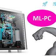 Machine Learning PC Selbst bauen