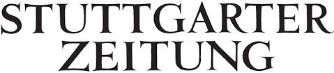 StuttgarterZeitung Logo