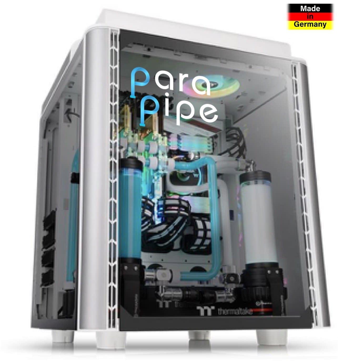 Parapipe KI Rechner